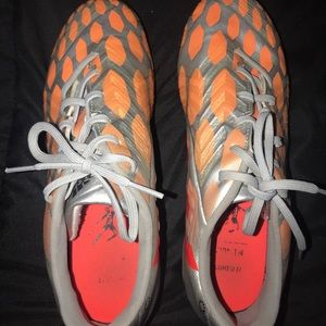 Adidas absolado soccer cleats